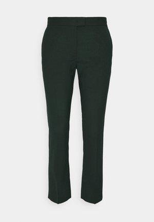 WOMENS TROUSERS - Trousers - grün