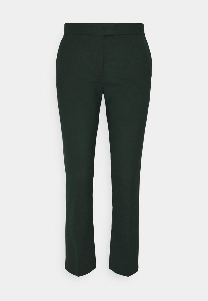 PS Paul Smith - WOMENS TROUSERS - Pantaloni - grün