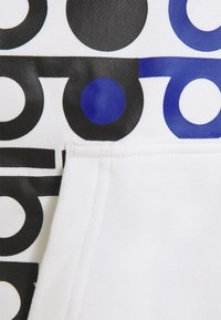 adidas Originals - HOODY UNISEX - Sweatshirt - white - 5