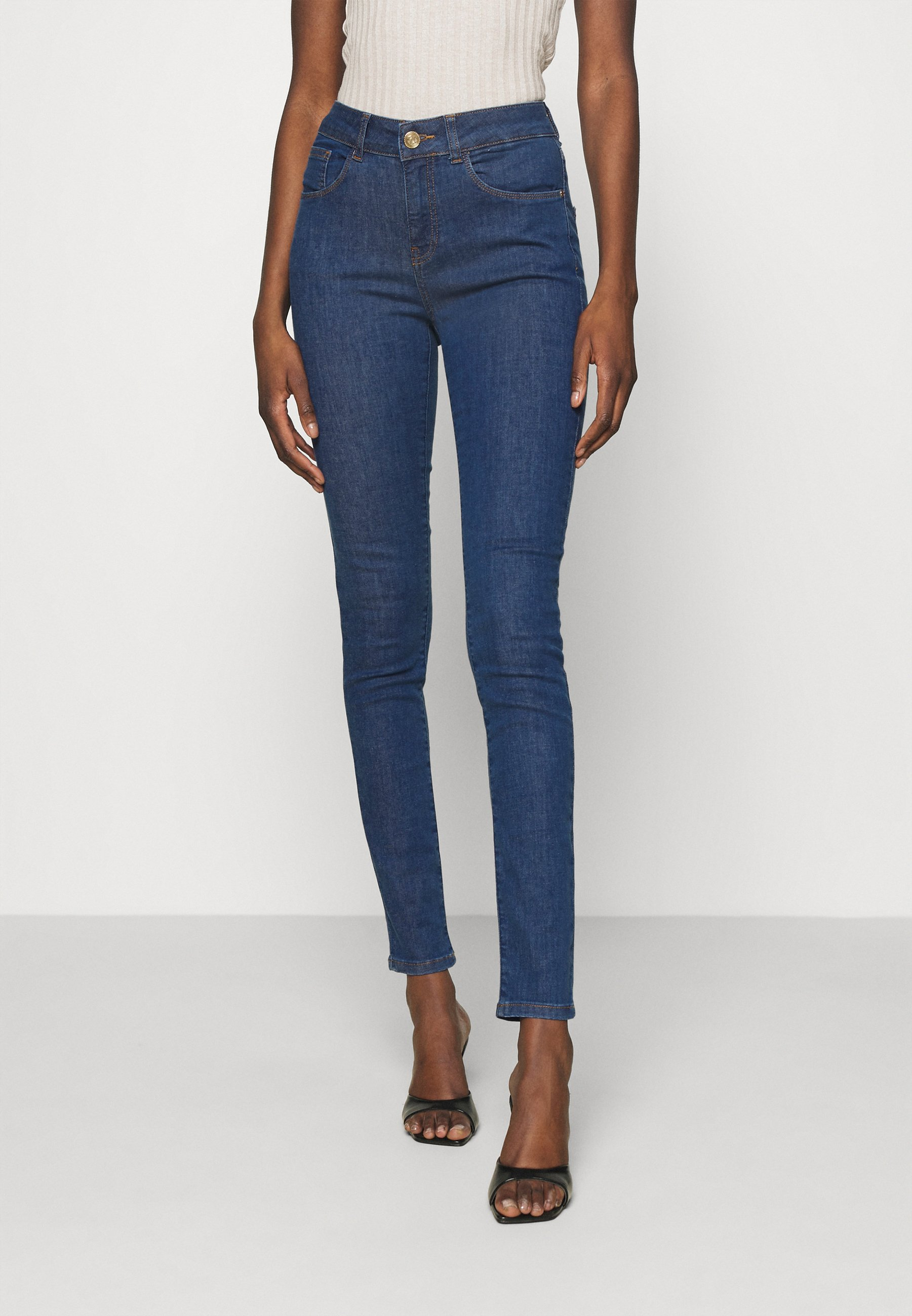 Women ALLI COVER - Jeans Skinny Fit