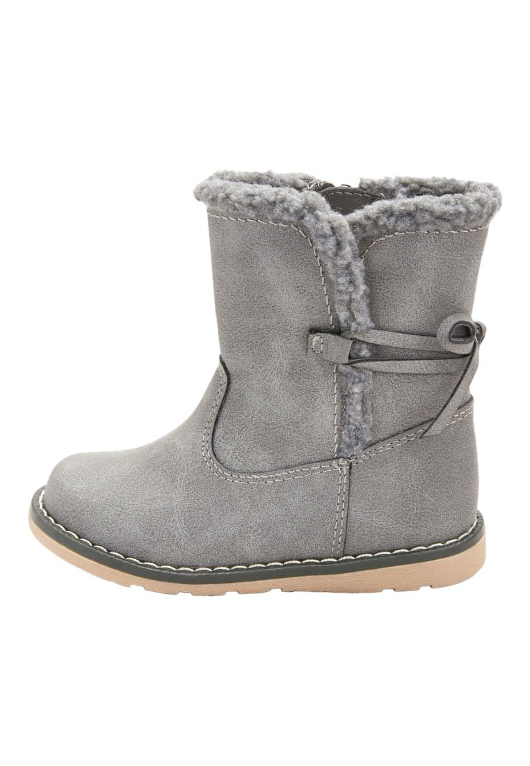 Next - Classic ankle boots - grey