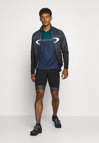 Giro - ROUST - T-Shirt print - midnight pablo - 1