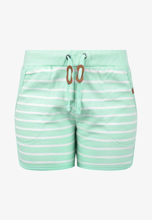 KIRA - Shorts - mint, green