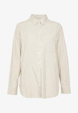 MEJA  - Skjorte - white dusty light