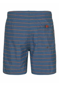 Protest - BJORN 21 JR - Swimming trunks - airforces - 1