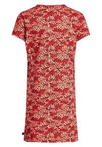 WE Fashion - Korte jurk - red - 4