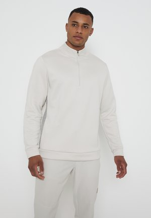 CROSS  - Sweater - alumina