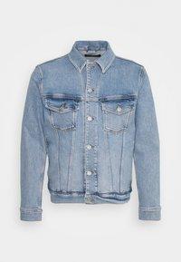 J.LINDEBERG - RAN SKY WASH JACKET - Giacca di jeans - light blue - 0