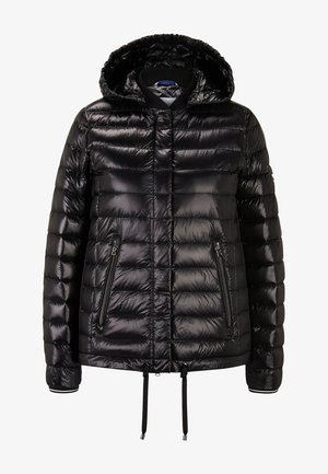 TINI-D - Down jacket - black