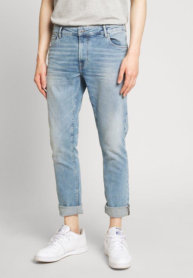 JOY - Slim fit jeans - blue denim
