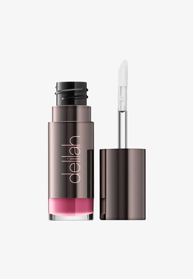 COLOUR INTENSE LIQUID LIPSTICK - Vloeibare lippenstift - blossom