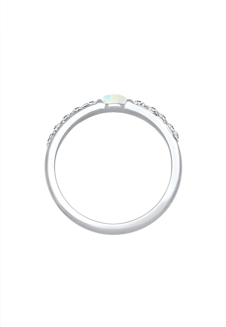 Elli Ring - Silver Coloured/silber
