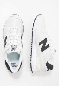 New Balance - 574 - Sneakers - grey/blue - 1