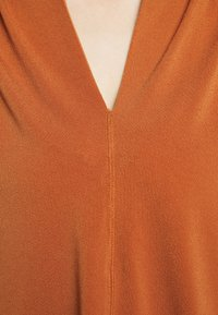 By Malene Birger - BIJANA - Long sleeved top - brick - 6