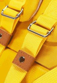 Cabaia - Rucksack - yellow - 8