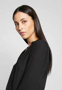Selected Femme Tall - SLFDAMINA - Kombinezon - black - 3