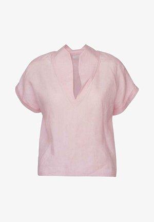 ANDAU - Blouse - rosa