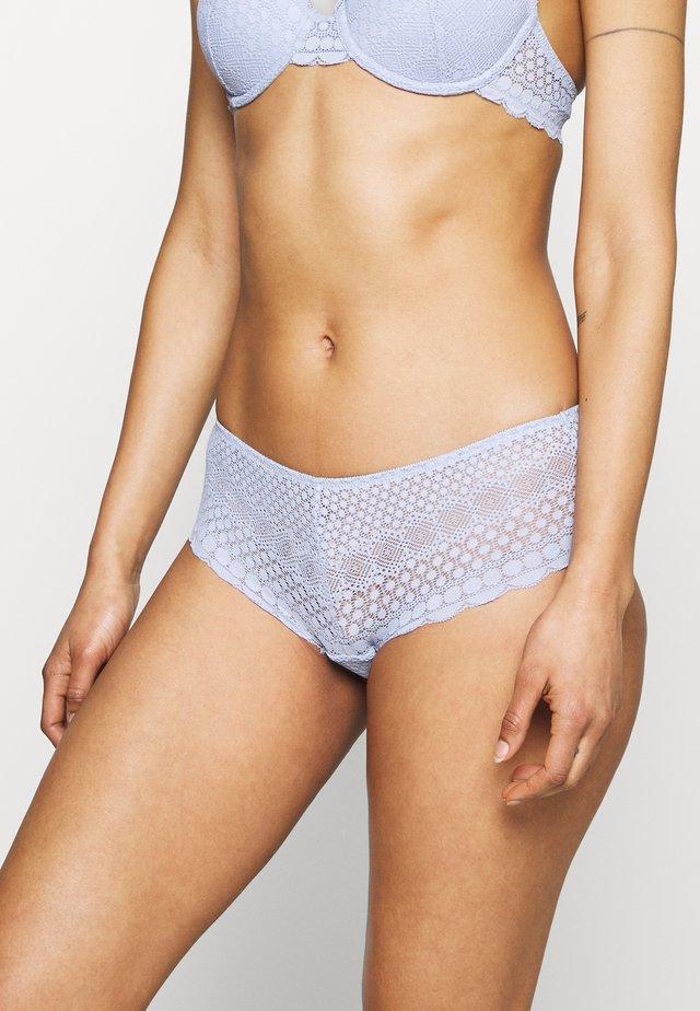 CHERIE CHERIE SHORTY - Panties - bleu