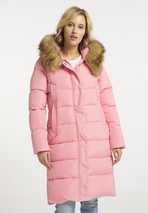 Winter coat - rosa