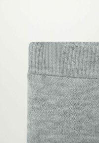 Mango - GEGANT - Pantaloni sportivi - gris - 7