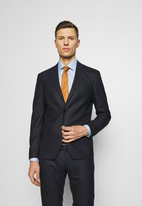 Bertoni - DREJER JEPSEN SUIT - Dress - dark blue - 2