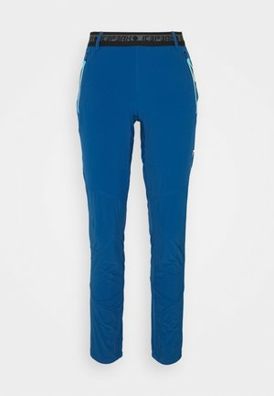 DELL - Pantaloni outdoor - navy blue