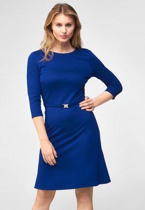 Day dress - mazarinblau