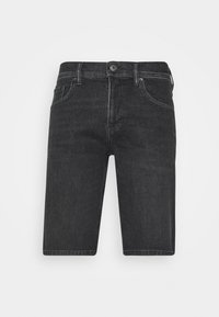 Esprit - Denim shorts - grey light wash - 0
