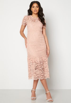 TAYLOR LACE - Cocktail dress / Party dress - nude