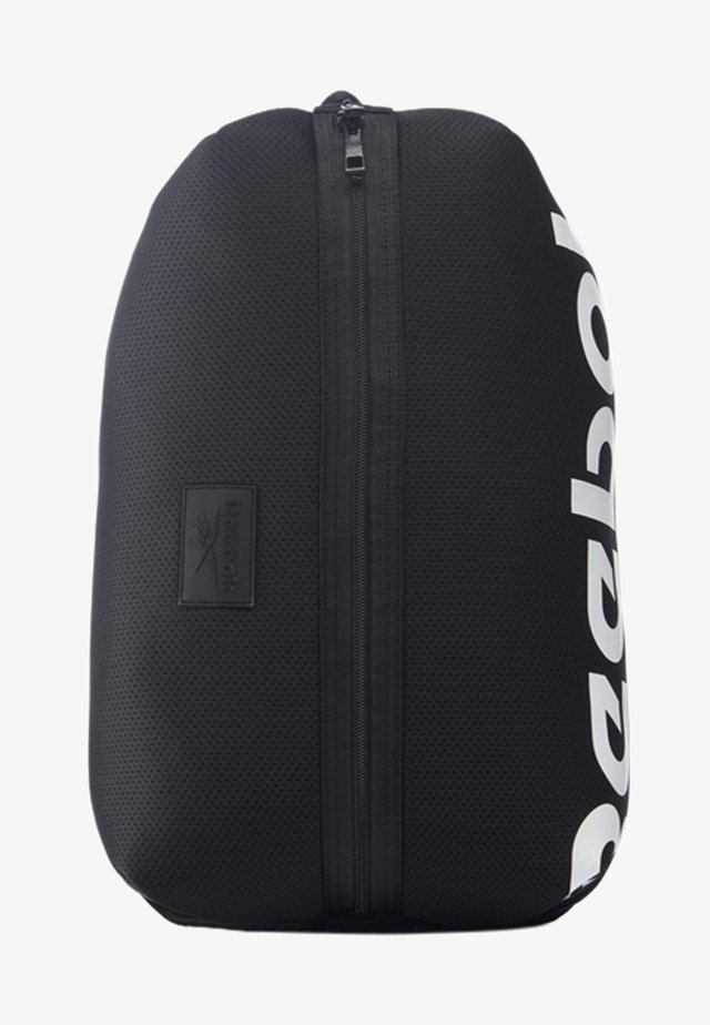 TRAINING IMAGIRO BAG - Rucksack - black