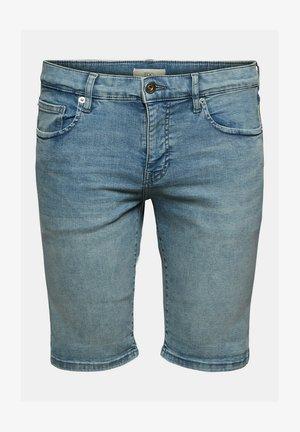 Shorts vaqueros - blue light washed