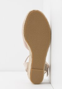 New Look - TABAGO - Loafers - oatmeal - 6