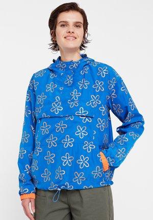 CHAQ MICHELLE - Summer jacket - blue