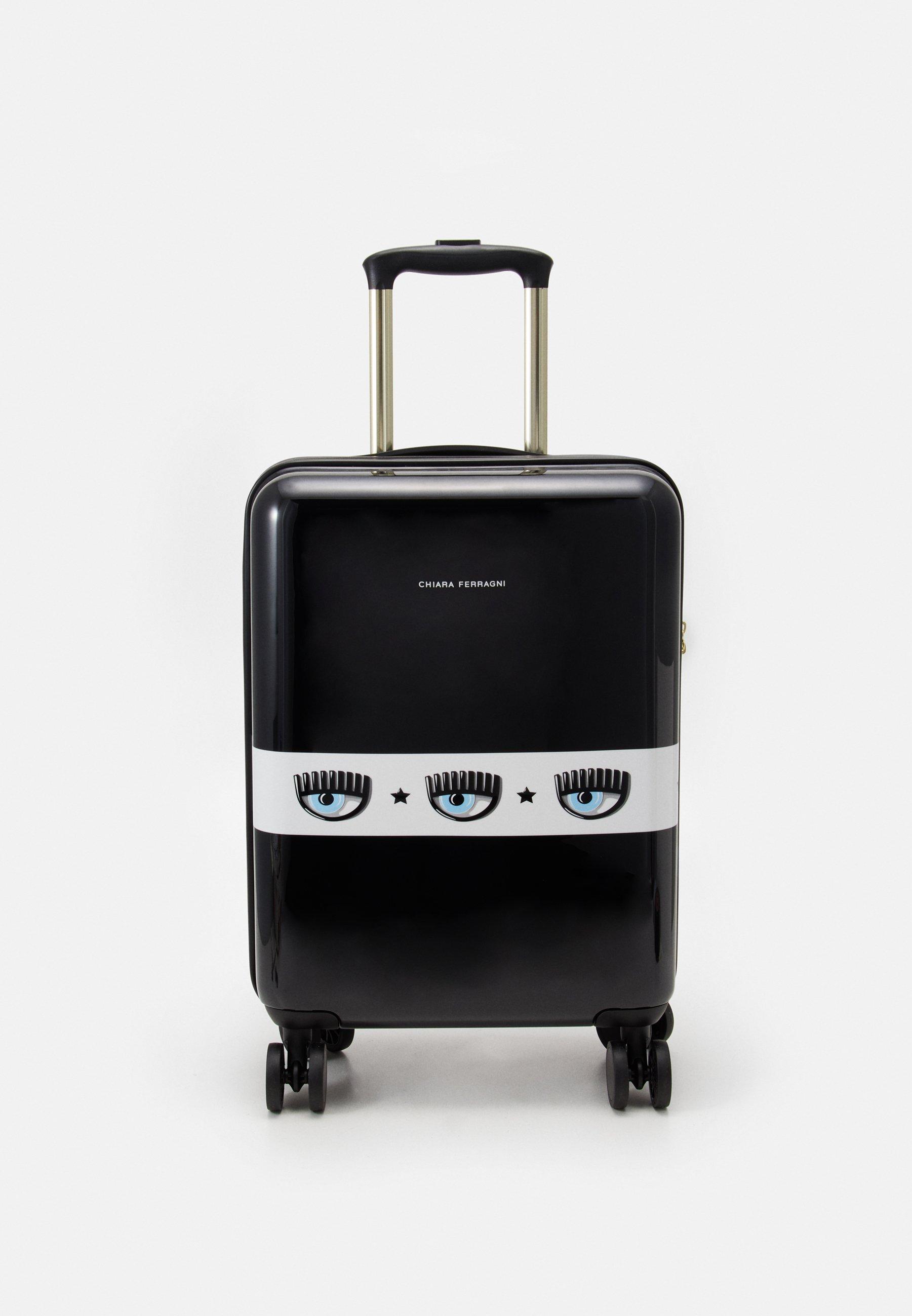 Women RANGE LA - Wheeled suitcase
