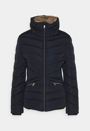 WINTERLY PUFFER JACKET - Winter jacket - sky captain blue