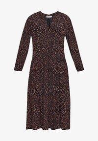 Moss Copenhagen - MILANA MOROCCO DRESS - Kjole - milana - 3