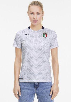 ITALIA - Voetbalshirt - Land - white-peacoat
