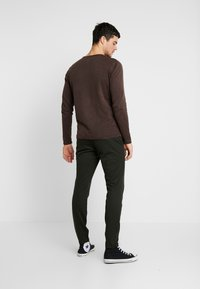 Only & Sons - ONSMARK PANT - Trousers - rosin - 2