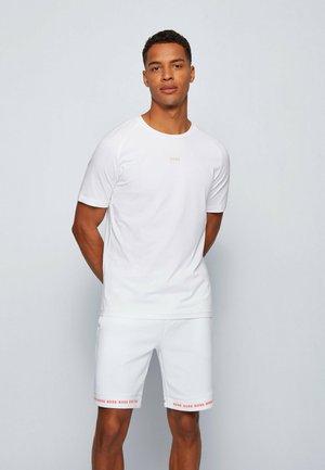 THILIX - T-shirt print - white
