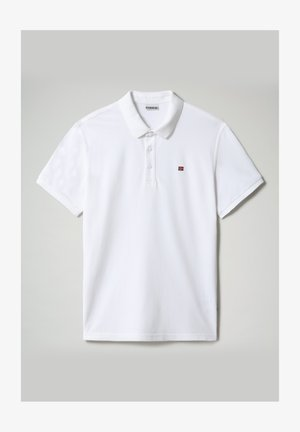 EOLANOS - Polo shirt - bright white