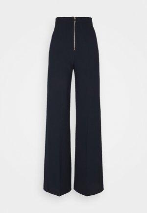 MORESCO - Pantalon classique - midnight blue
