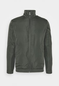 Selected Homme - SLHETHAN - Light jacket - forest night - 4