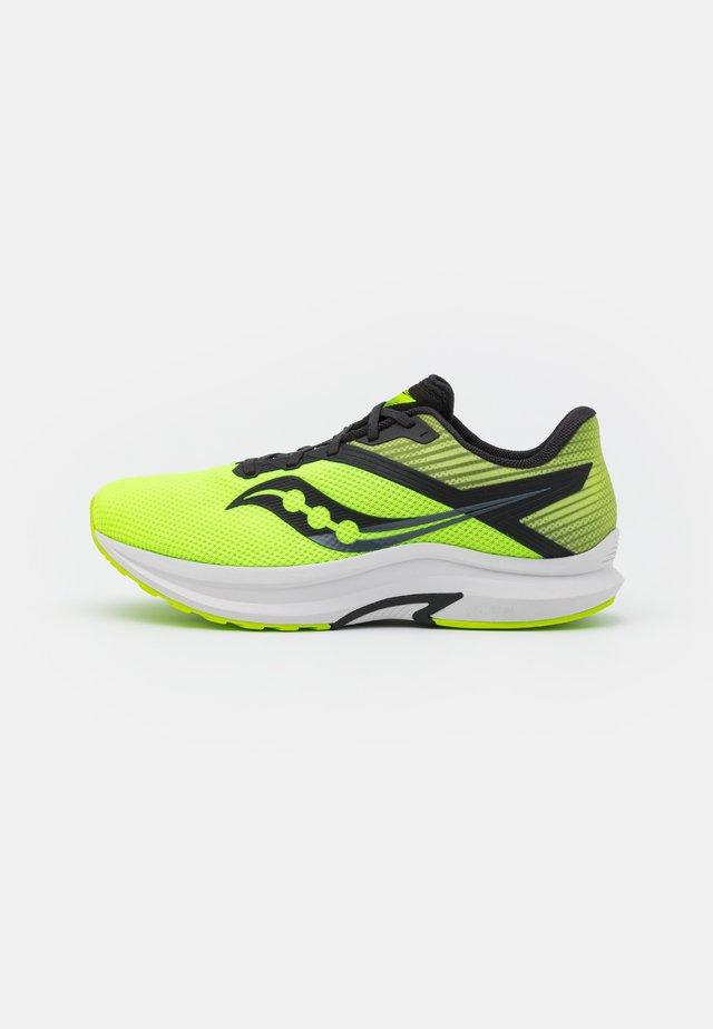 AXON - Obuwie do biegania treningowe - citron