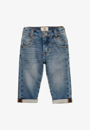 Slim fit jeans - bleach pousse