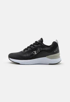 LOW CUT SHOE BOLD 2.2 - Zapatillas de running neutras - new black/grey