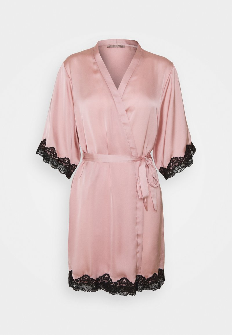 Anna Field - ARIANA KIMONO  - Dressing gown - pink