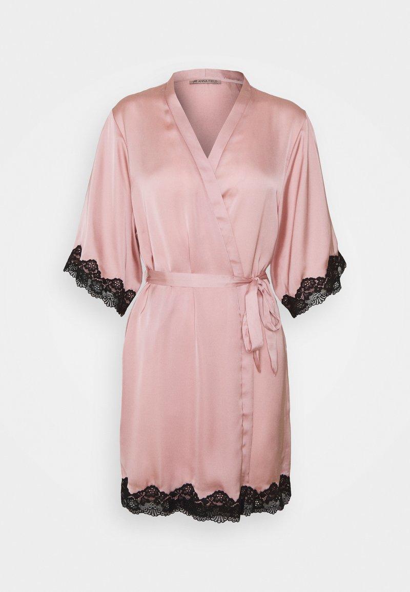 Anna Field - ARIANA KIMONO  - Badjas - pink