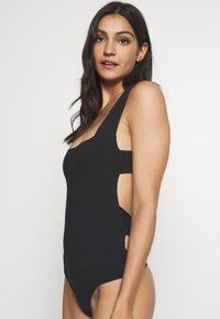 Free People - OH SHES STRAPPY - Body - black - 4