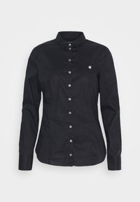 Marc O'Polo - Blouse - black - 3