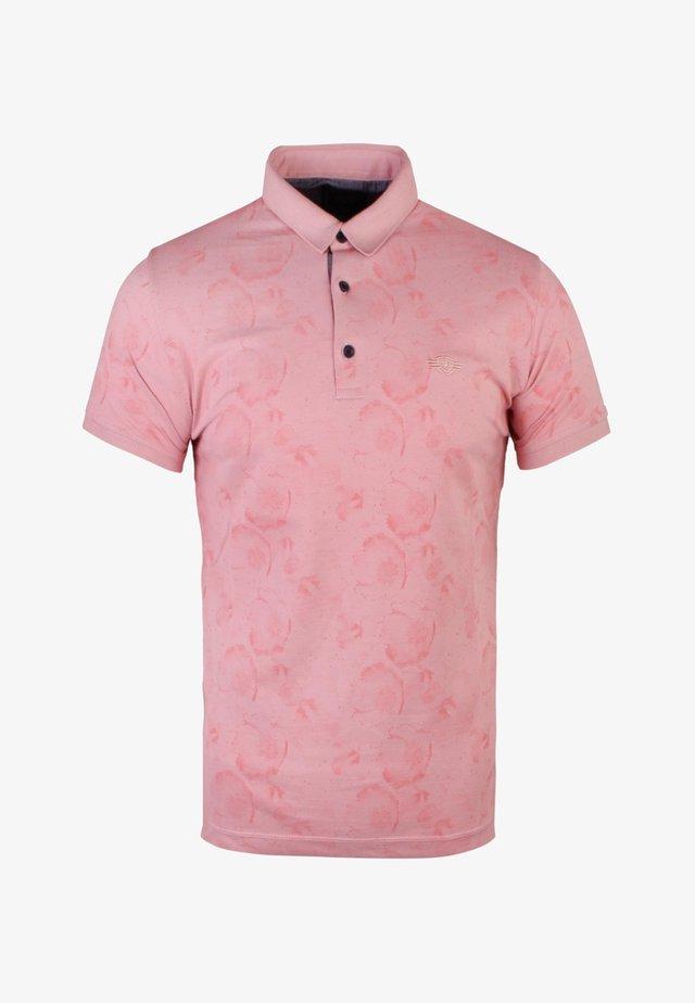 Polotričko - pink